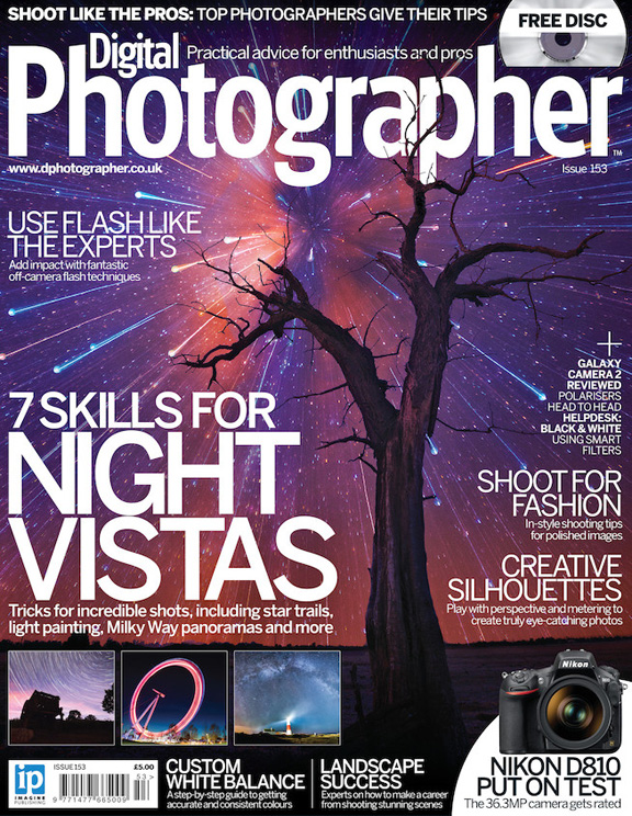Digital Photographer 153<