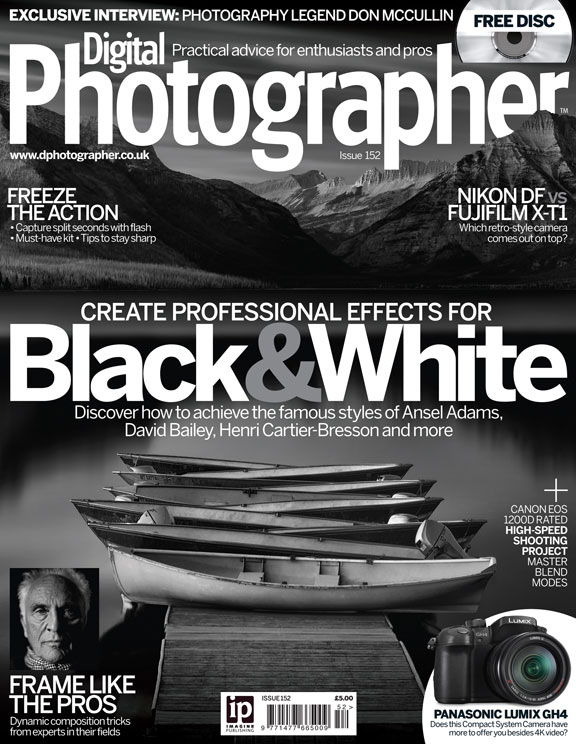 Digital Photographer 152<