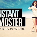 Instant Vidster – 13 Instagram effects