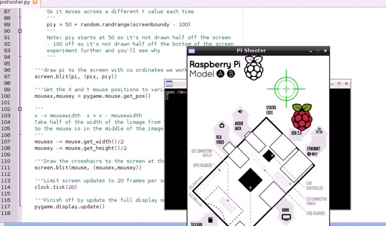 Making a PyGame – Object Oriented Game Programming with Python