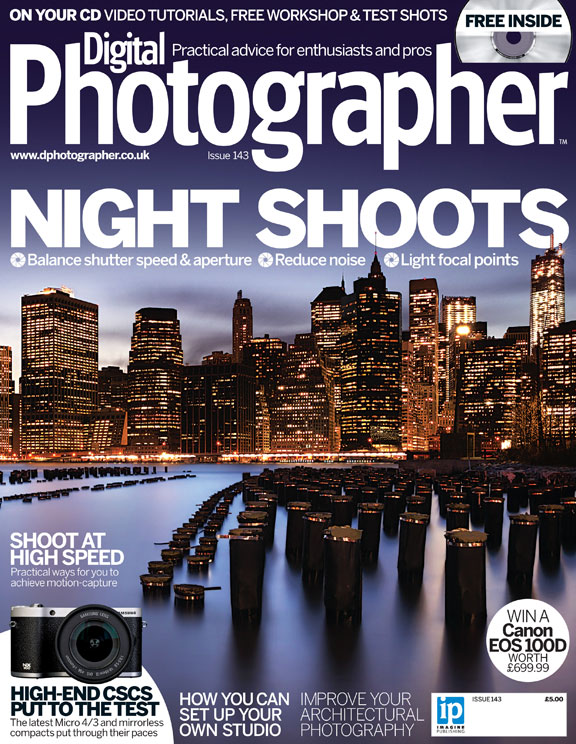 Digital Photographer 143<