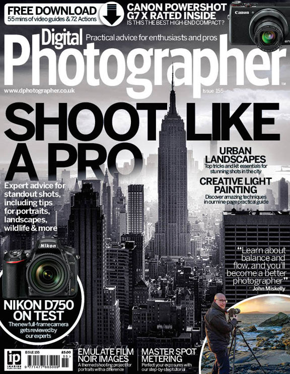 Digital Photographer 155<