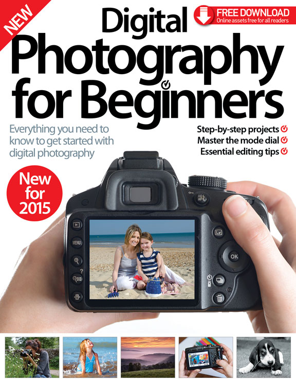 Digital Photography for Beginners<