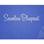 10 Seamless Blueprint Textures