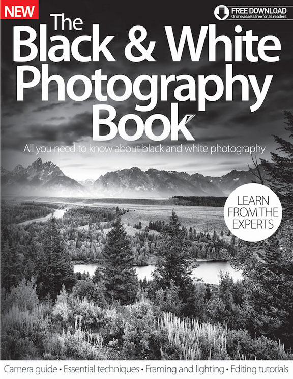 The Black & White Photography Book Sixth Edition<