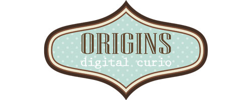 Origins Digital Curio