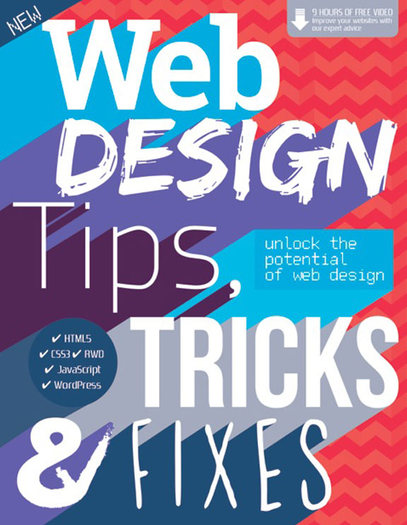 Web Design Tips, Tricks & Fixes: Volume 3 Revised Edition<