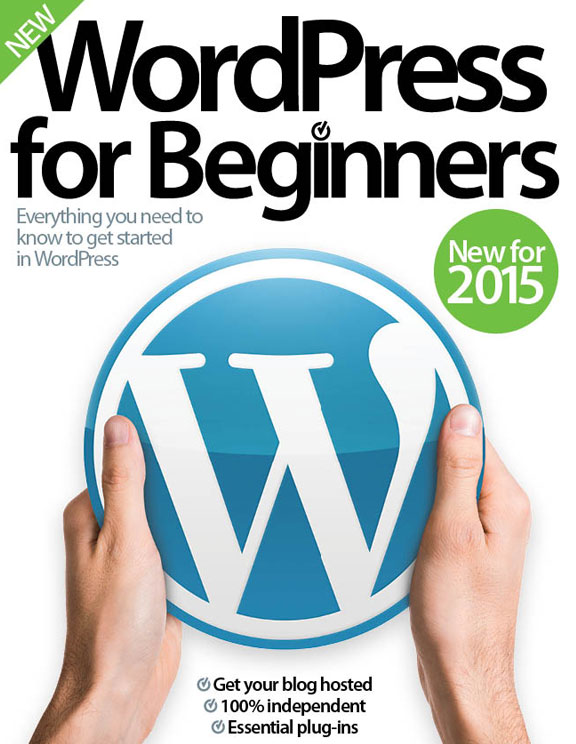 WordPress for Beginners Fourth Revised<
