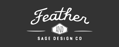 Feather and Sage