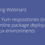Using Yum Repositories to Streamline Package Deployment in Linux Environments