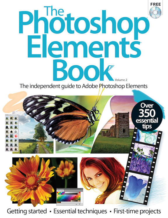 Photoshop Elements Book 2: Revised Edition<