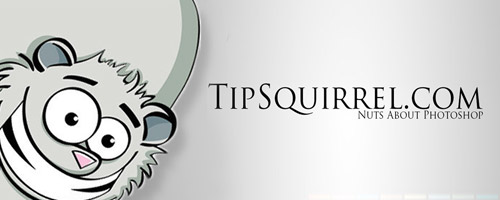Tip Squirrel