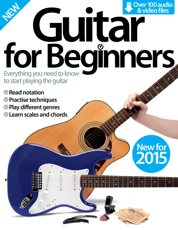 Guitar for Beginners Fourth Revised Edition<