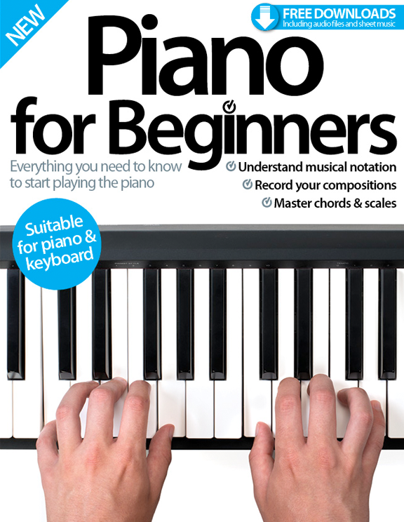 Piano for Beginners Second Revised Edition<