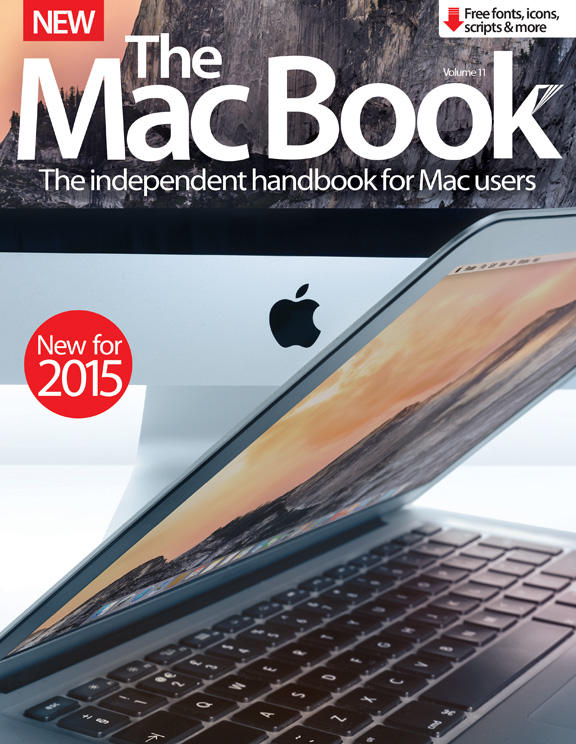 The Mac Book Volume 11 Revised Edition<