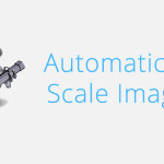 Automatically Scale Images