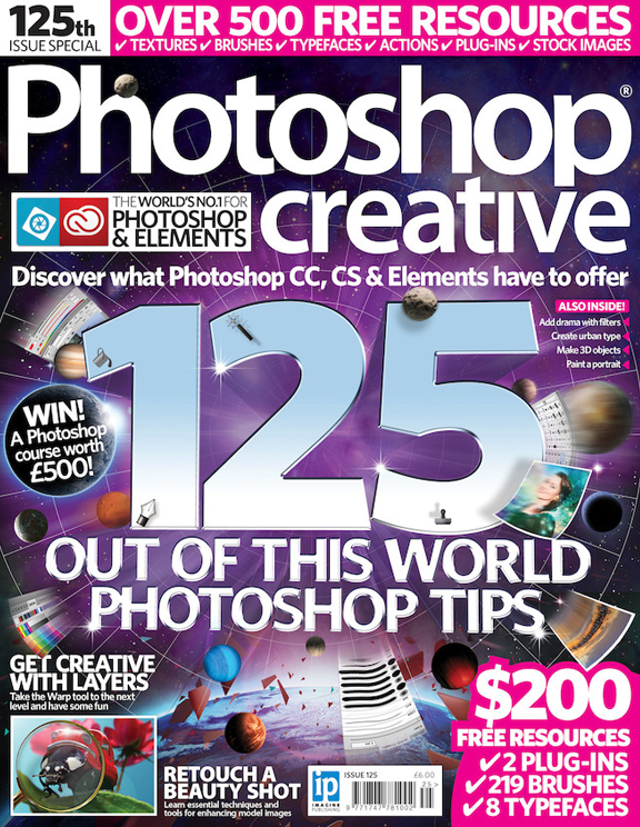 Photoshop Creative 125<