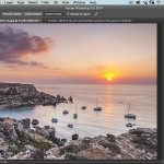 Repair and retouch images using the Patch tool