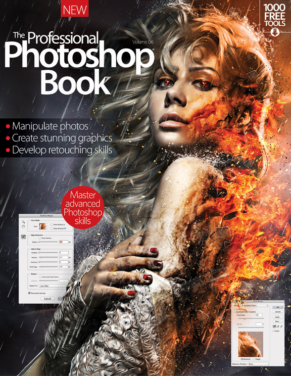 The Professional Photoshop Book – Volume 6<