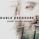 Double Exposure Kit