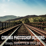 20 Shutter Pulse Cinema Actions
