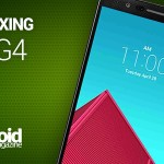 Unboxing: LG G4