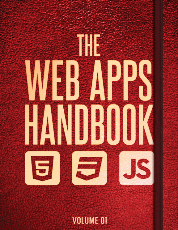The Web Apps Handbook<