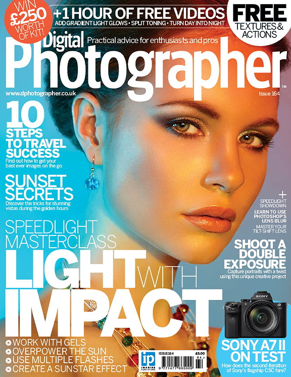 Digital Photographer 164<