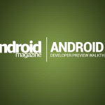 Android M Developer Preview Walkthrough