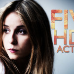 5 HDR Actions