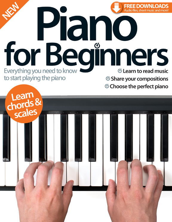 Piano for Beginners: Third Revised Edition<