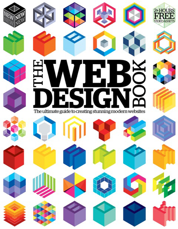 The Web Design Book Volume 5<