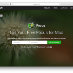 Focus by Macphun