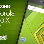 Moto X Play Unboxing