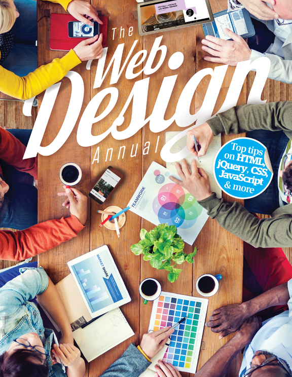 Web Design Annual: Volume 1<
