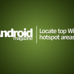 Locate top WiFi hotspots