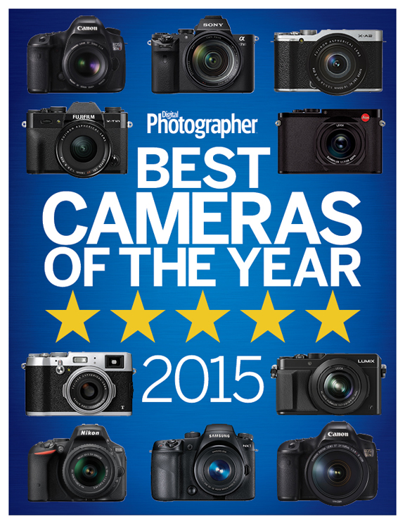 Cameras of the Year 2015<