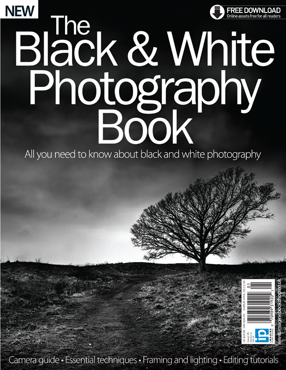 The Black &#038; White Photography Book Volume 1: 5th Revised Edition<