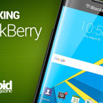 Unboxing – Blackberry Priv