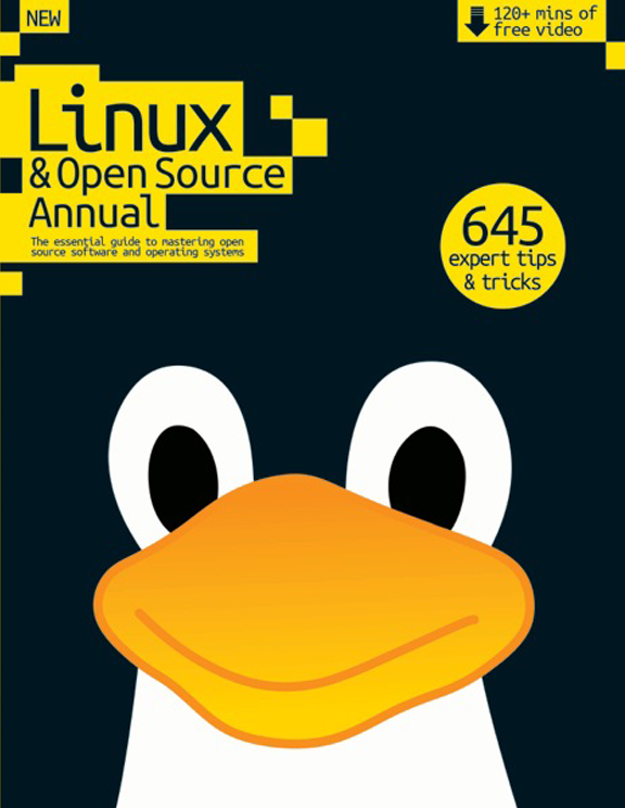 Linux &#038; Open Source Annual<