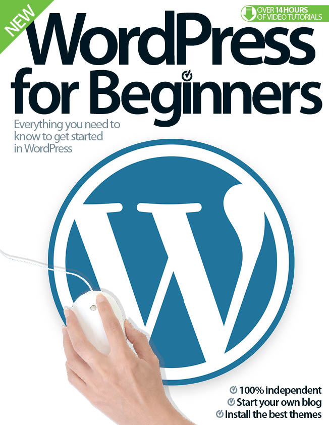 WordPress for Beginners Seventh Edition<