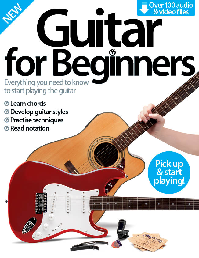 Guitar for Beginners Seventh Edition<
