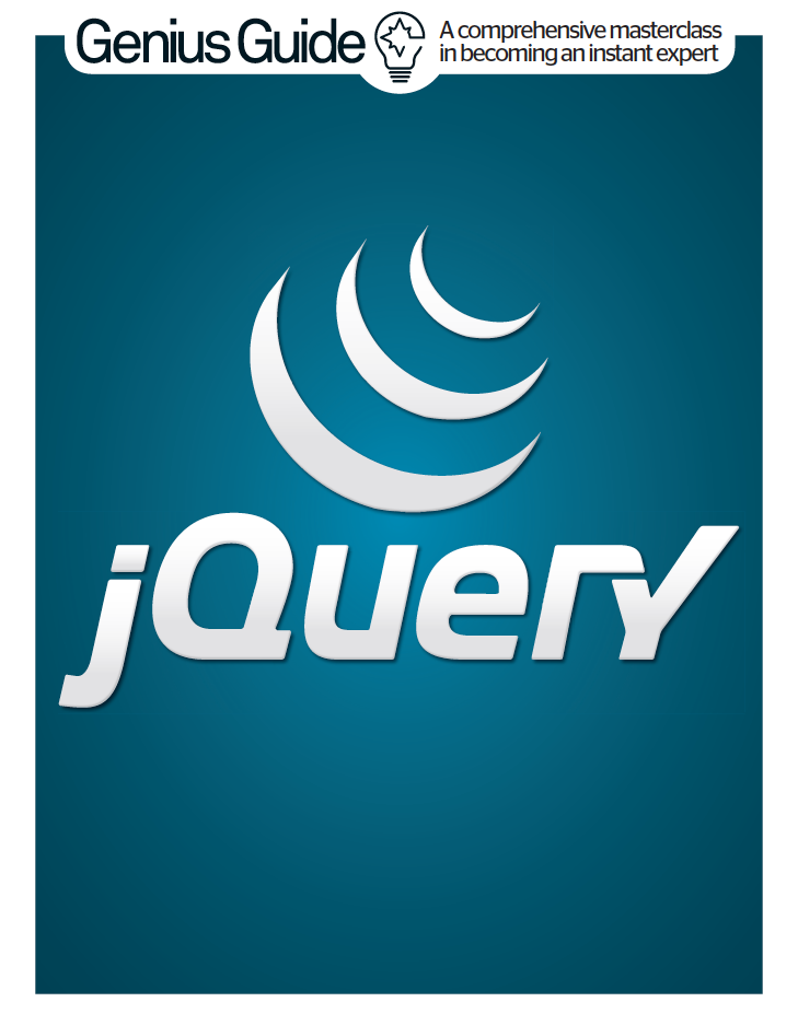 JQUERY GENIUS GUIDE<