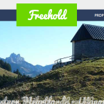 Freehold responsive web template