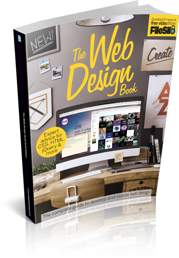 The Web Design Book Volume 6<