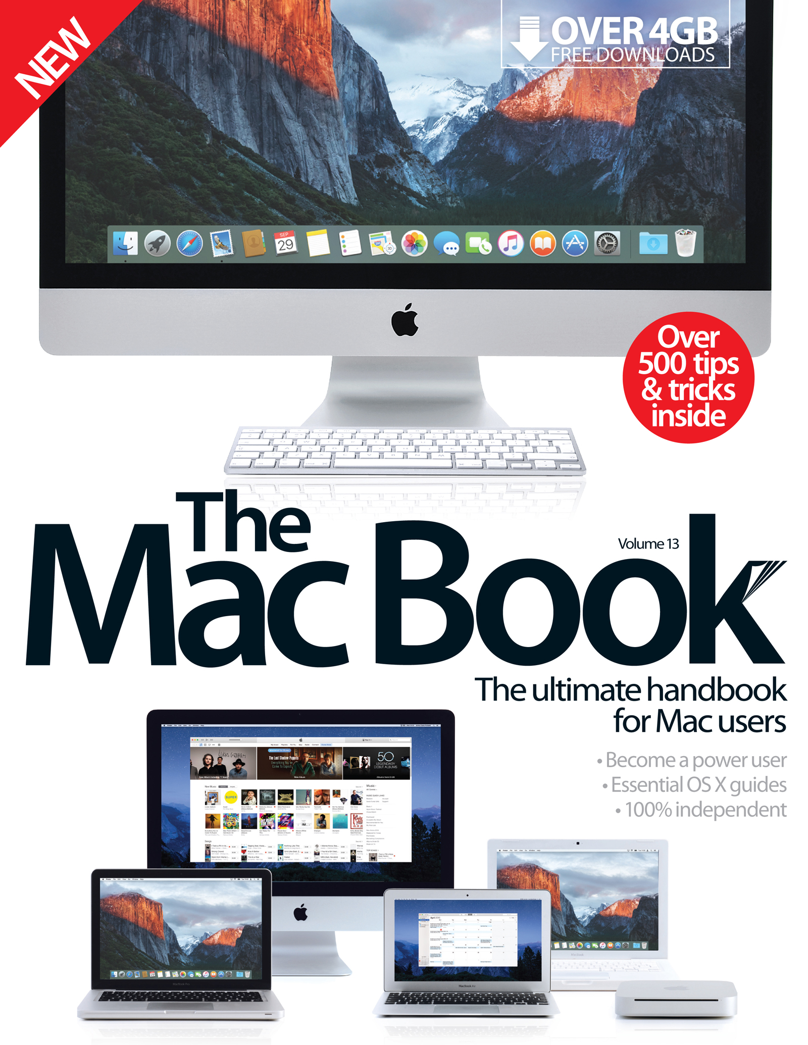 The Mac Book Volume 13<