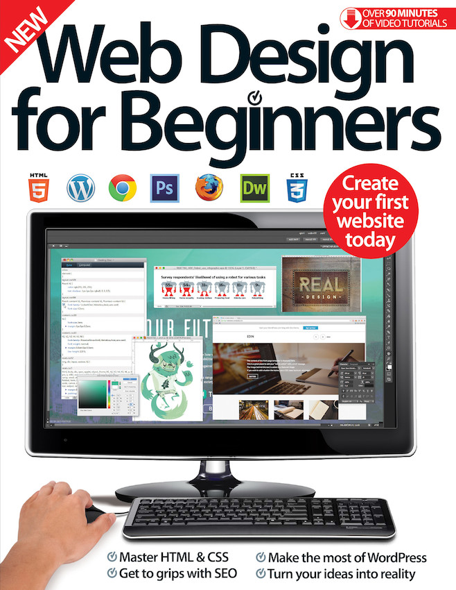 Web Design for Beginners Eighth Edition<