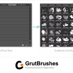 Grutbrushes plugin