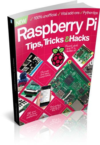 Raspberry Pi Tips, Tricks & Hacks Volume 2<