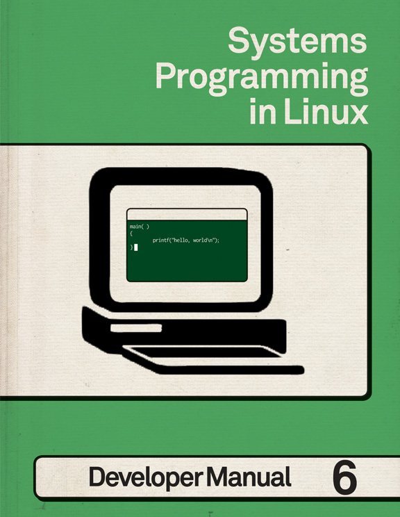 Systems Programming In Linux<